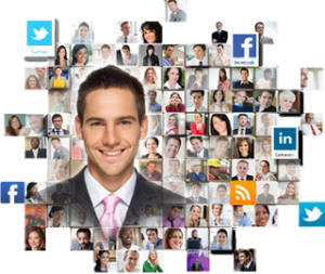 Social Networking Web Development